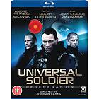 Universal Soldier Regeneration (UK)