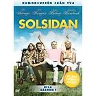 Solsidan - Säsong 1