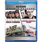 Kelly&#039;s Heroes / Where Eagles Dare