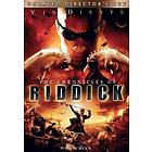 The Chronicles of Riddick - Dir Cut