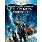 Percy Jackson &amp; The Lightning Thief