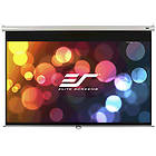 Elite Screens Manual M113NWS1 1:1 113&quot; (203x203)