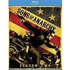 Sons of Anarchy - Season 2 (USA)