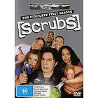 Scrubs - Complete Season 1