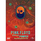 Pink Floyd: Live at Pompeii - Directors Cut