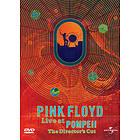Pink Floyd: Live at Pompeii - Directors Cut (UK)