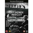 Bergman - Det Sjunde Inseglet