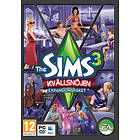 The Sims 3: Late Night (Kv&auml;llsn&ouml;jen)