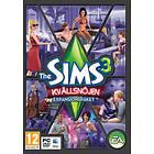 The Sims 3 Expansion: Late Night (Kvällsnöjen)