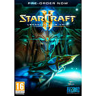 Starcraft II Expansion: Legacy of the Void