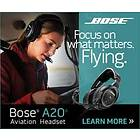 Bose Aviation A20