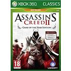 Assassin's Creed II - Game of the Year Edition