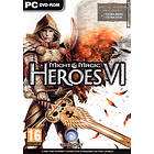 Might &amp; Magic Heroes VI