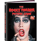Rocky Horror Picture Show (W/Book)