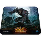 SteelSeries QcK Cataclysm Worgen Edition