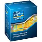 Intel Core i7 2600K 3.4GHz Socket 1155 Box