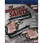 The Boondock Saints - Unrated Director's Cut