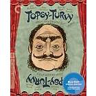 Topsy-Turvy - Criterion Collection