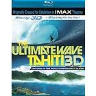 IMAX: Ultimate Wave Tahiti (3D) (US)