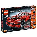 Lego Technic 8070 Superbil