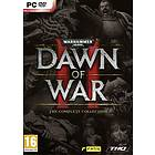 Warhammer 40.000: Dawn of War II - Retribution - Complete Collection