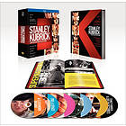 Stanley Kubrick - Limited Edition Collection