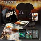 Might &amp; Magic Heroes VI - Collector&#039;s Edition