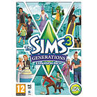 The Sims 3: Generations (Leva Livet)