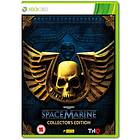 Warhammer 40.000: Space Marine - Collector&#039;s Edition