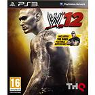WWE &#039;12