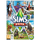 The Sims 3 Expansion: Pets (Husdjur)