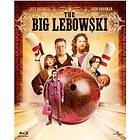 The Big Lebowski - Limited Edition Digibook