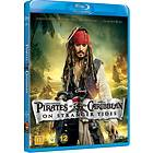 Pirates of the Caribbean: I Fr&auml;mmande Farvatten
