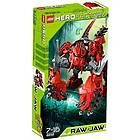 Lego Hero Factory 2232 Raw-jaw