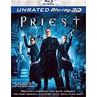 Priest (3D)