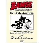 Bamses F&ouml;rsta &Auml;ventyr