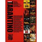 Touch of Tarantino - 10 DVD