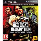 Red Dead Redemption - Game of the Year