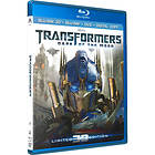 Transformers 3: Dark of the Moon (3D)