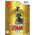 The Legend of Zelda: Skyward Sword - Special Edition