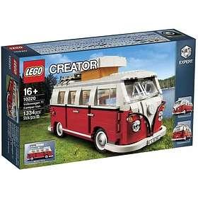 LEGO Creator 10220 Volkswagen T1 Camper Van