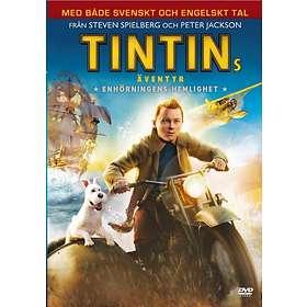 Tintins Äventyr: Enhörningens Hemlighet (2011)