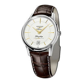 Longines Heritage Flagship L4.795.4.78.2