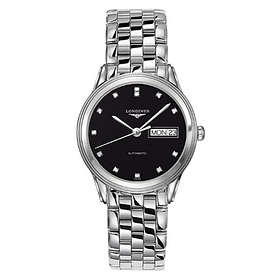 Longines Heritage Flagship L4.799.4.57.6