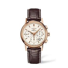 Longines Column-Wheel L2.733.8.72.2