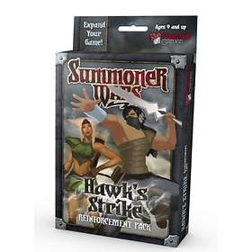 Plaid Hat Games Summoner Wars: Hawk's Strike (exp.)