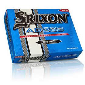 Srixon AD333 (50 bollar)