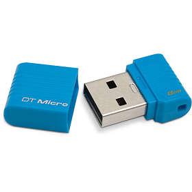 Kingston USB DataTraveler Micro 8GB