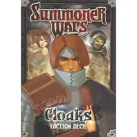 Plaid Hat Games Summoner Wars: Cloaks (exp.)