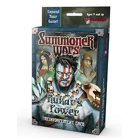 Plaid Hat Games Summoner Wars: Rukar's Power (exp.)